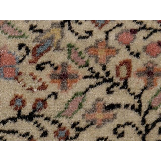 Cotton Kayseri Rug For Sale - Image 7 of 7