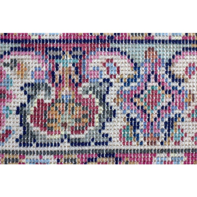 Harmony House Servistan Carpet - 4′ × 6′ For Sale - Image 11 of 11