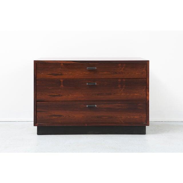 Harvey Probber Rosewood Dresser - Image 2 of 10
