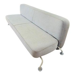 1990s Vintage B&b Italia Lunar Sofa For Sale