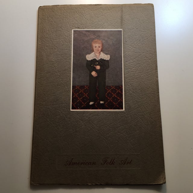 Williamsburg, VA: Colonial Williamsburg, Inc., 1940. Softcover with tipped in illustration. Textured greenish wraps. 50...