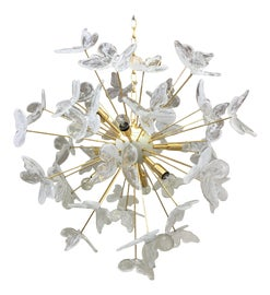 Image of Murano Chandeliers