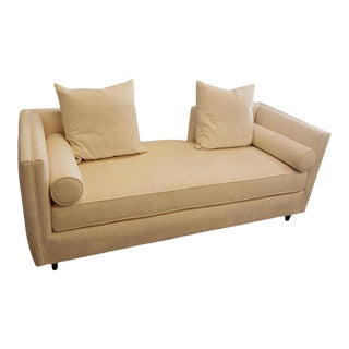 Kravet Andante Plain Sofa For Sale