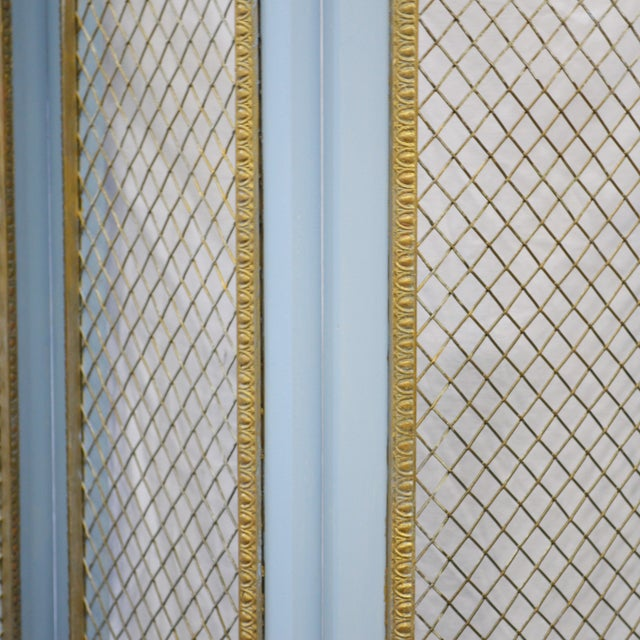 French-Style Room Screen - Image 3 of 4