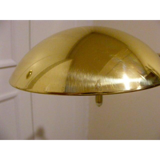 Holtkoetter leuchten halogen polished brass floor lamp chairish holtkoetter leuchten halogen polished brass floor lamp image 9 of 11 aloadofball Gallery