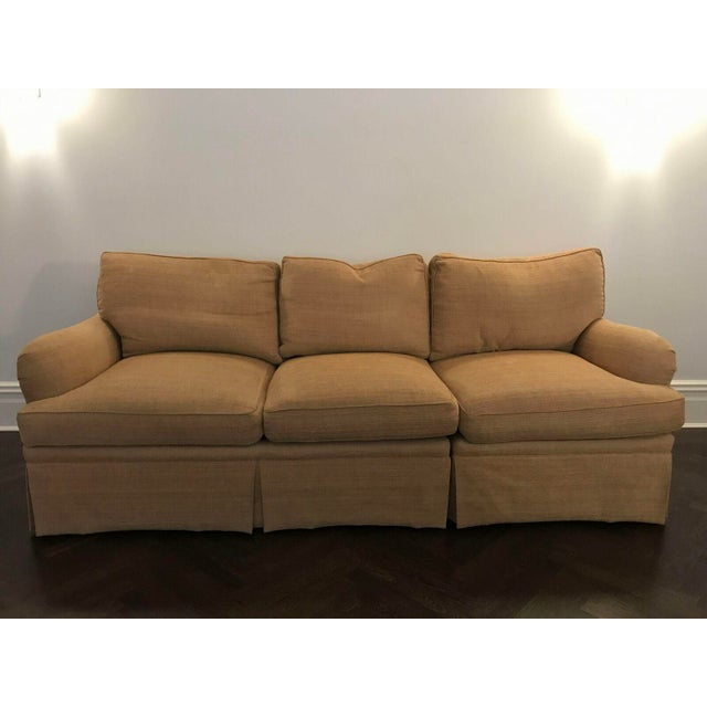 O'Henry House Custom Sofa - Image 2 of 6