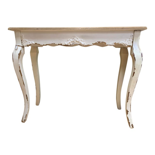 Cyan Cotswold Console Table For Sale