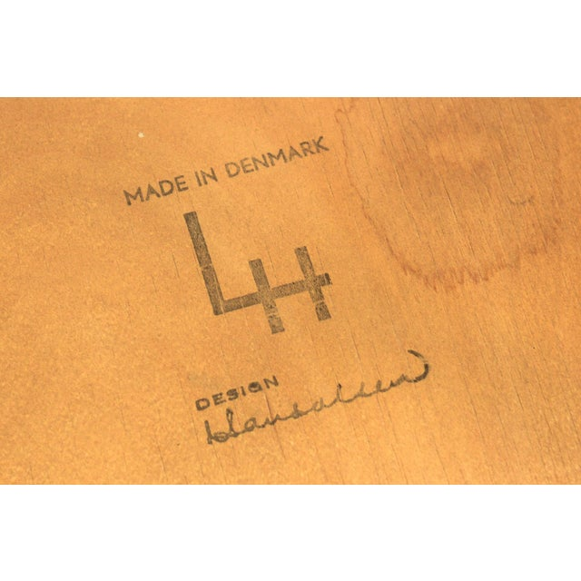 Hans Olsen Stacking Tables - Set of 3 - Image 6 of 6