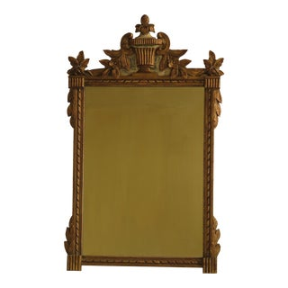 Friedman Brothers Vintage 1930's Decorative Mirror For Sale
