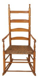 Image of Country Rocking Chairs