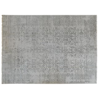 """Stark Studio Rugs Contemporary New Oriental Rug - 9' X 12'2"""" For Sale"""