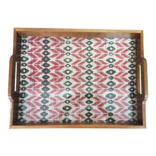 Decorative Tray for Coffee Table For Sale