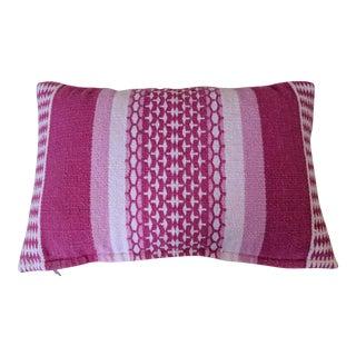 Ikat Throw Pillow For Sale