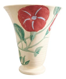 Image of Art Deco Vases