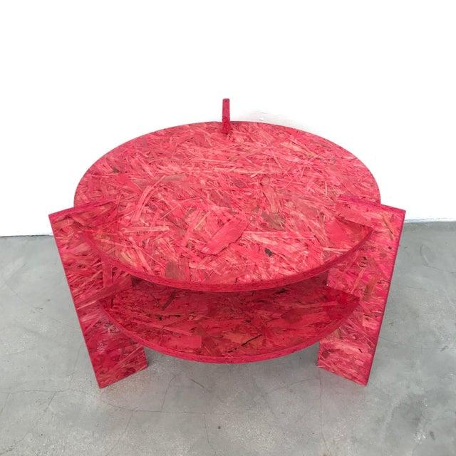 Dominic Beattie Studio Table For Sale - Image 4 of 8