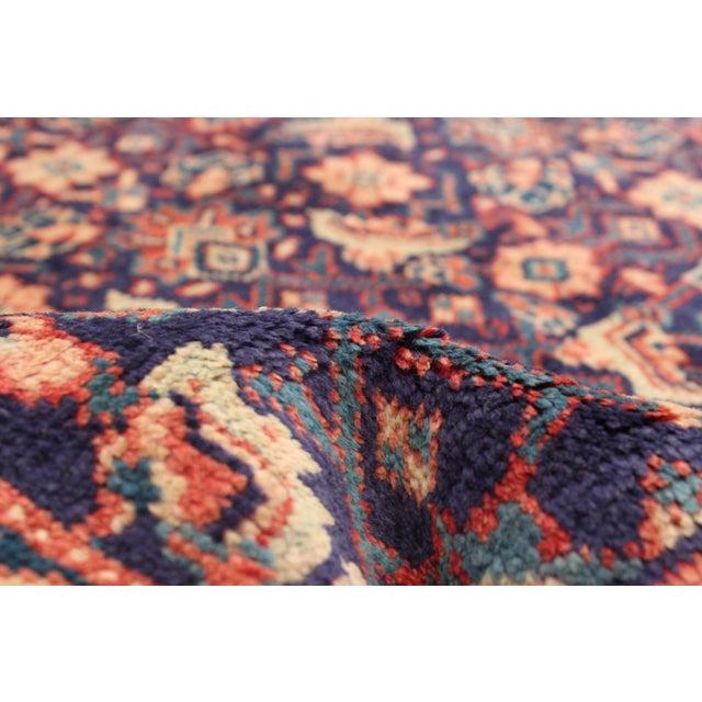 Vintage Turkish Style Rug For Sale - Image 6 of 9