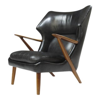 Kurt Olsen Bear Chair