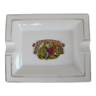 Romeo & Julieta Cigar Ashtray For Sale