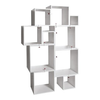 Modern Seletti Assemblage Modular Storage Unit For Sale