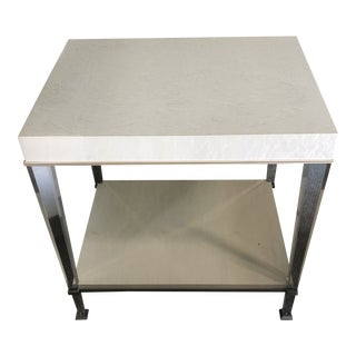 Caracole Classic End Table For Sale