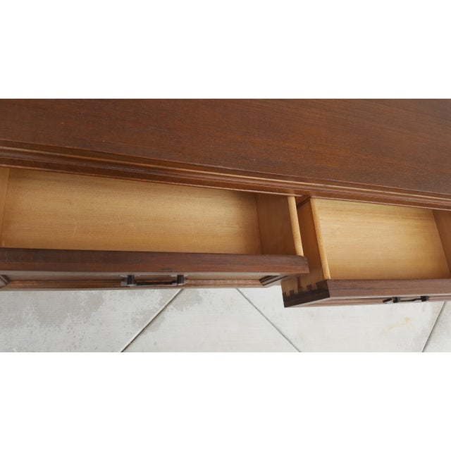 Sideboard Console Cabinet - Image 9 of 9