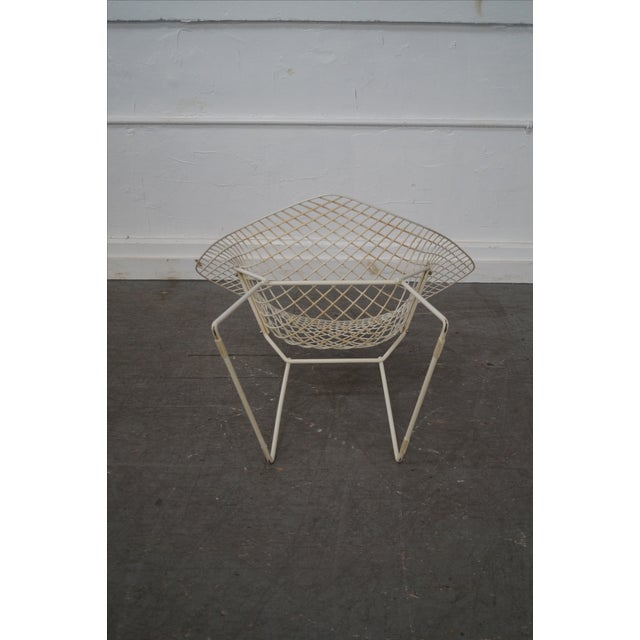 Harry Bertoia for Knoll Lounge Chairs - Pair - Image 10 of 10