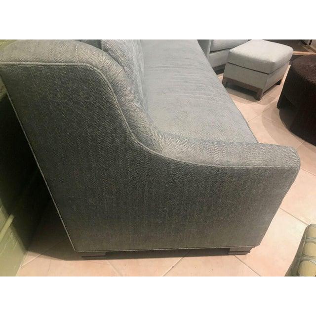 Hickory Chair Sutton Sofa Chairish