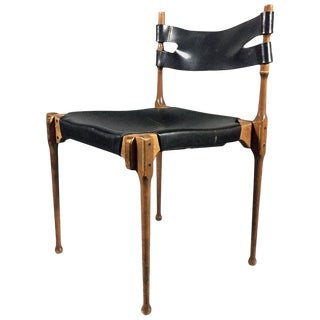 """1969 Otto Frei for Karl Fröscher & Co Germany """"Montreal"""" Chair For Sale"""