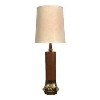Laurel Mid-Century Modern Table Lamp For Sale