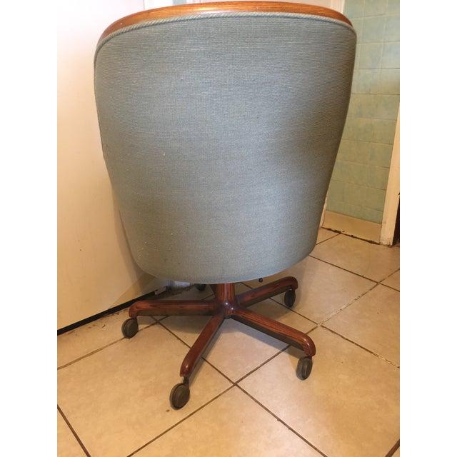 Ward Bennett Chair - Image 3 of 6
