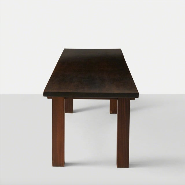 French Charlotte Perriand Brazil Table, 1960-1969 For Sale - Image 3 of 6
