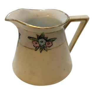 Vintage Bavaria Small Porcelain Creamer