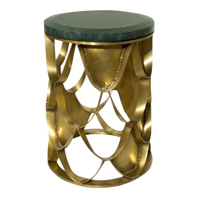 Koi Side Table From Covet Paris For Sale