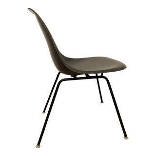 1960's Vintage Herman Miller Chair For Sale