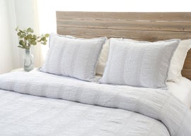 Image of Organic Modern Quilts and Coverlets