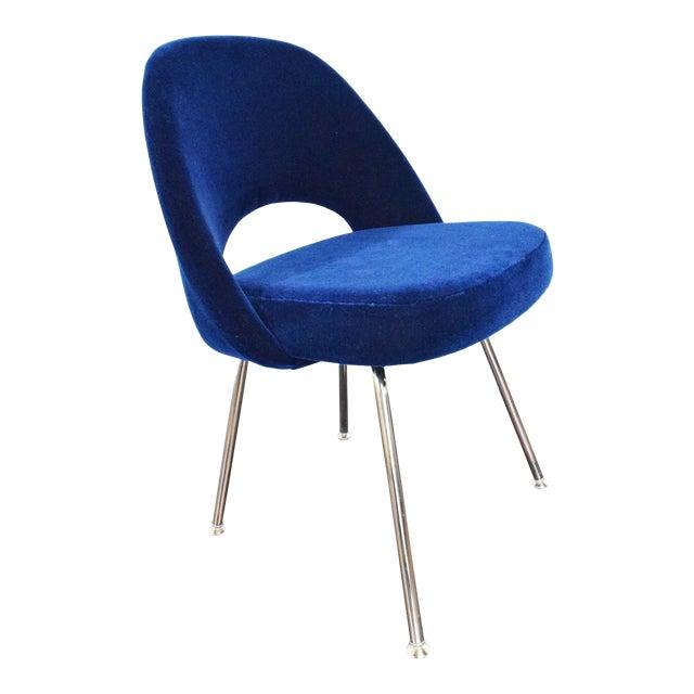 Knoll Eero Saarinen Armless Executive Chair For Sale