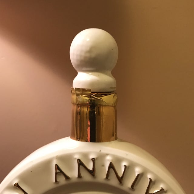 Vintage 1970s Jim Beam Decanter For Sale - Image 9 of 11