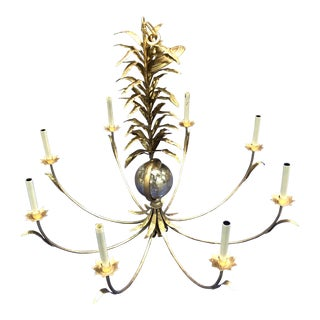 Circa Large Gramercy Chandelier For Sale