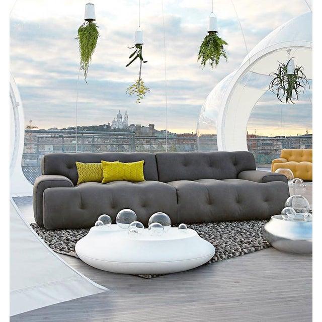 Roche Bobois Blogger Sofa For Sale In Las Vegas - Image 6 of 9