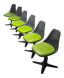 Image of Burke Dining Chairs