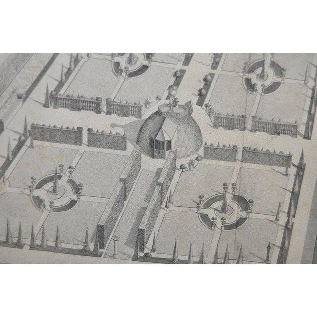 Rare Birdseye View of Wadham College Engraving - Image 9 of 10