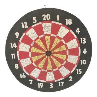 Vintage Dart Board For Sale