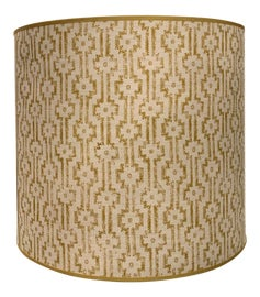 Image of Drum Lamp Shades