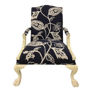 Century Furniture George III Chair For Sale