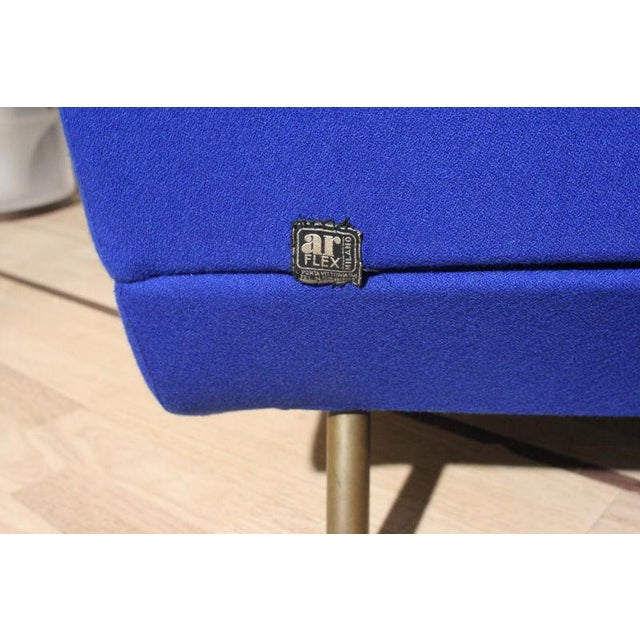 Marco Zanuso Arflex Sofa For Sale - Image 6 of 7