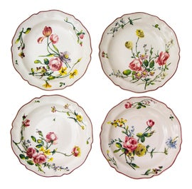 Image of French Serving Bowls