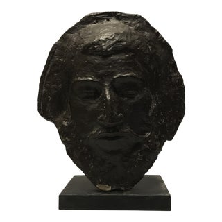 Paul Gauguin Vintage Death Mask