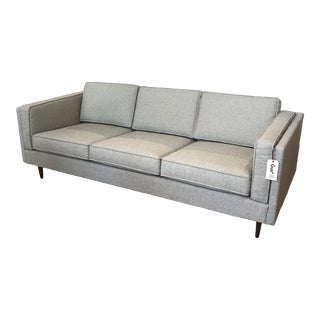 "Mid-Century Gus Modern ""Adelaide"" Sofa For Sale"