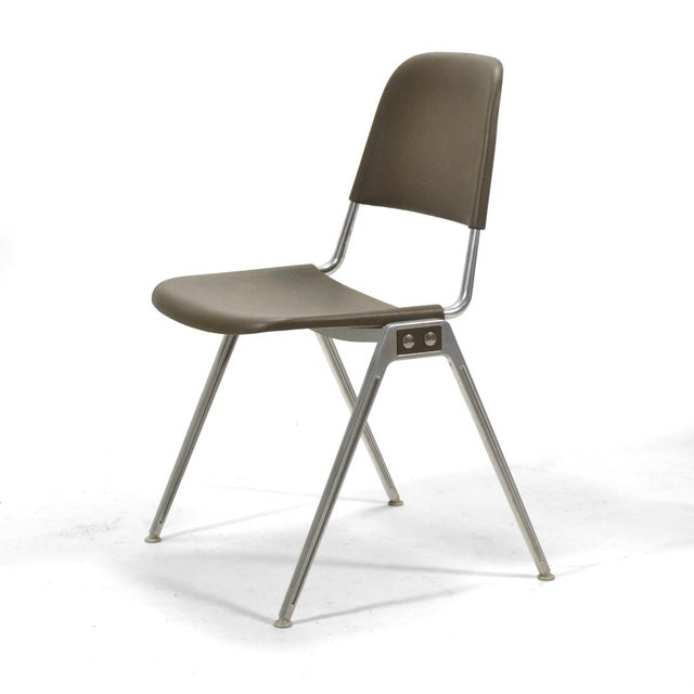 Important industrial designer Don Albinson, a Cranbrook peer of Charles and Ray Eames, Ralph Rapson, Harry Bertoia and...