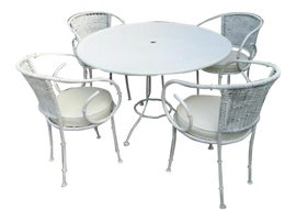 Image of Boho Chic Patio and Garden Furniture